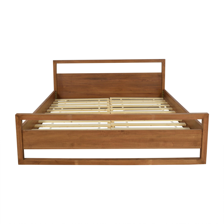 buy Modern Super King Bed  Beds