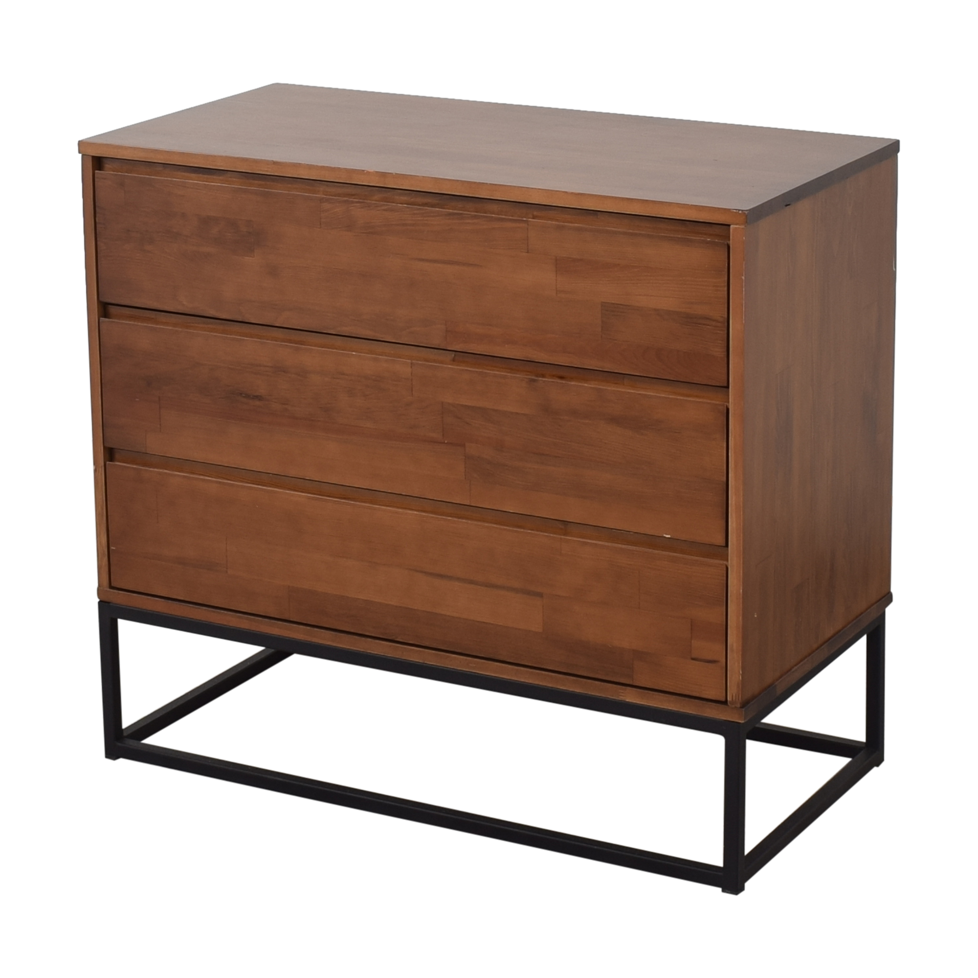 Modern Four Drawer Chest discount