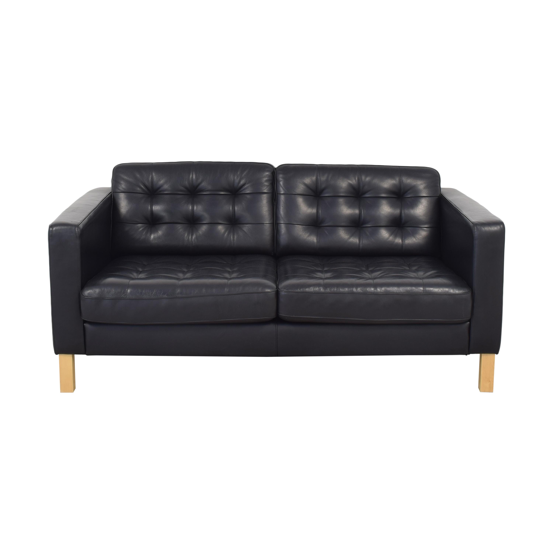 IKEA IKEA Morabo Two Cushion Loveseat pa
