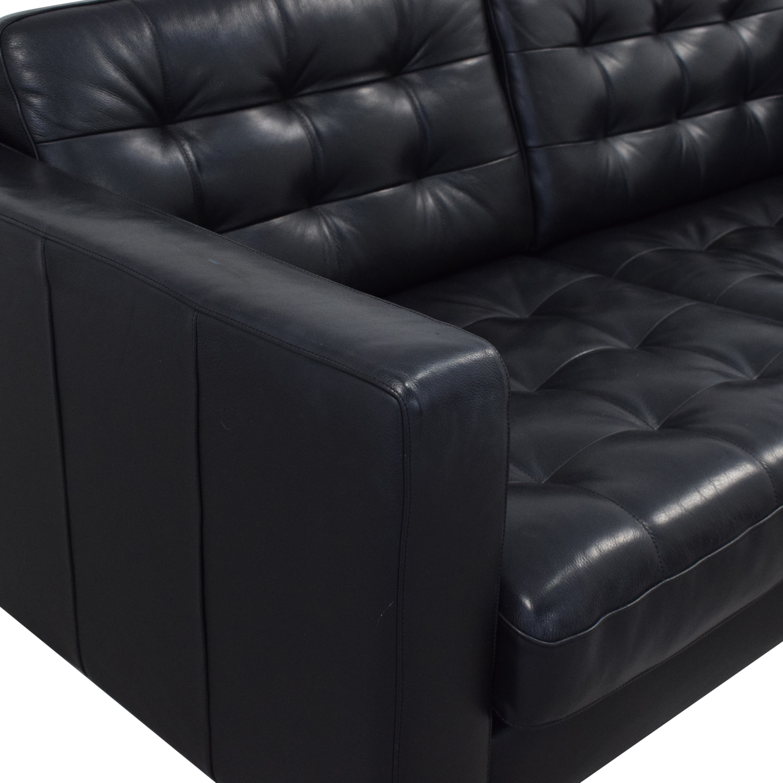 IKEA IKEA Morabo Two Cushion Loveseat second hand