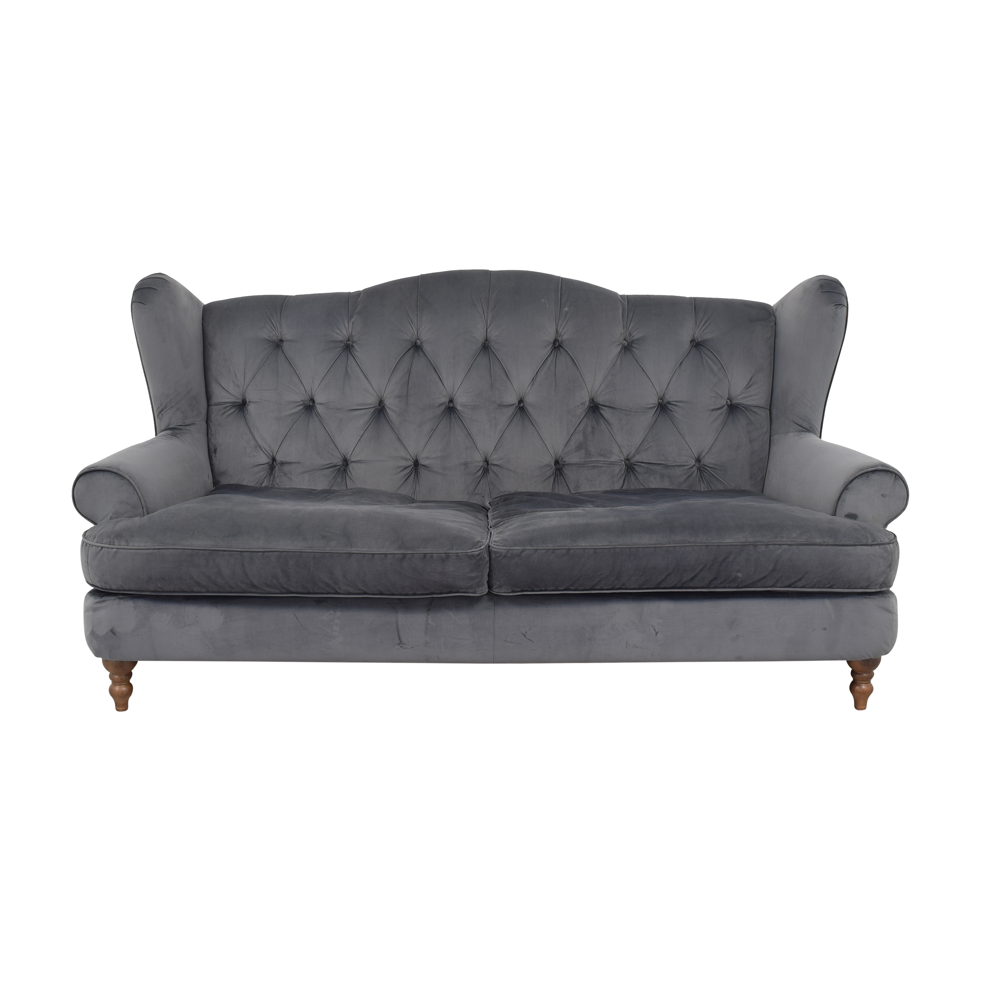 Sofology Sofology Liberte 3 Seater Sofa price