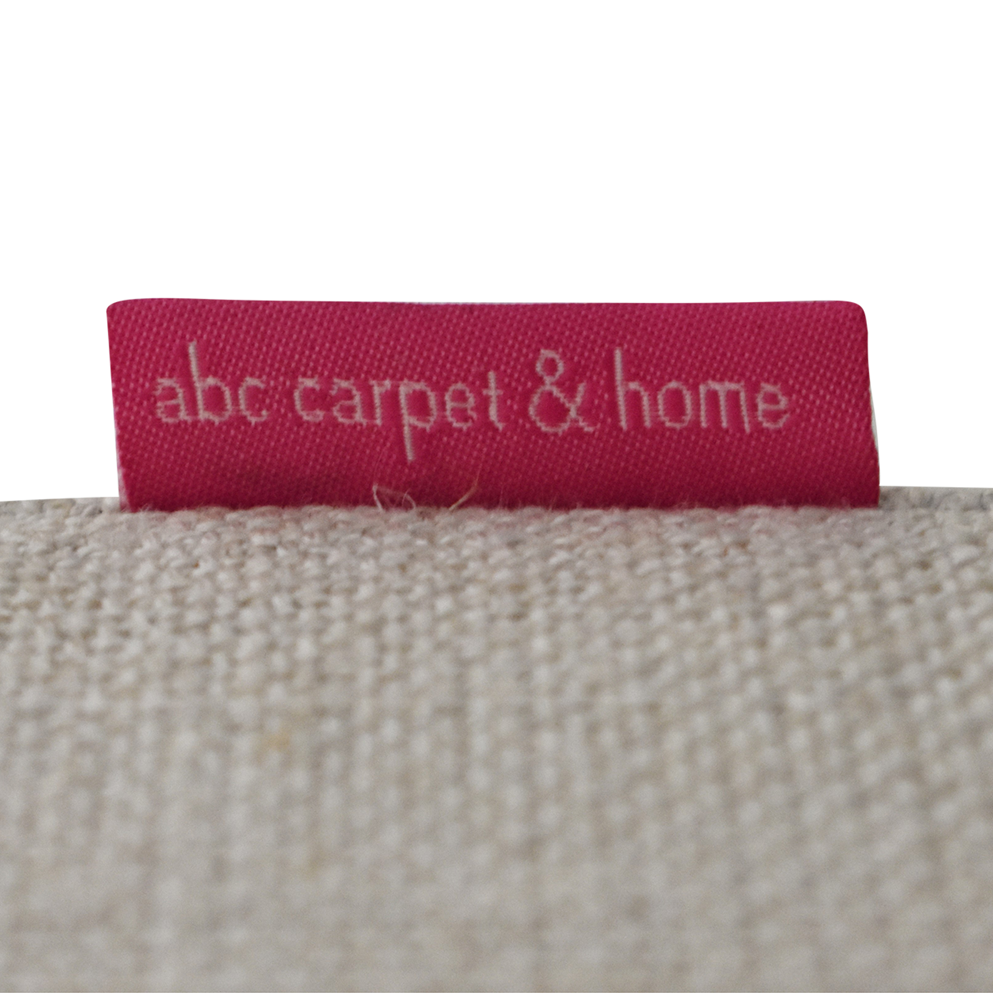 ABC Carpet & Home ABC Carpet & Home Crashpad Convertible Sleeper Lounger coupon
