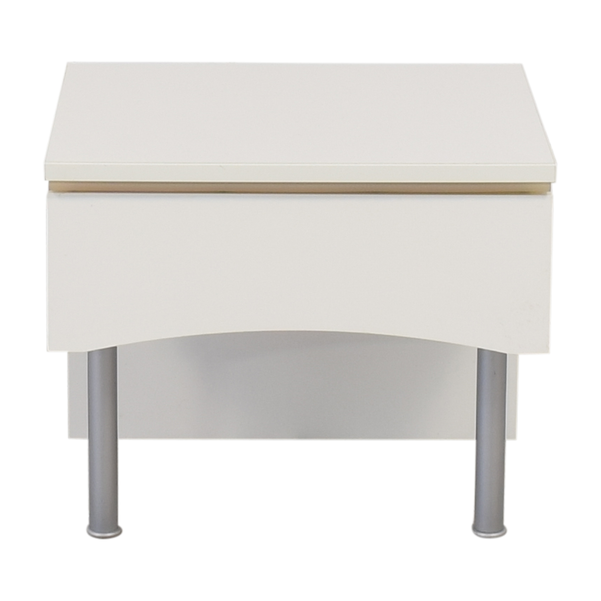 Gautier Low Nightstand / End Tables