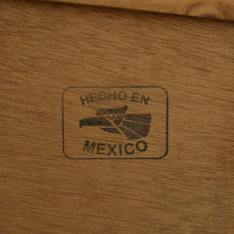 El Dorado Cabinet or Accent Table El Dorado Furniture