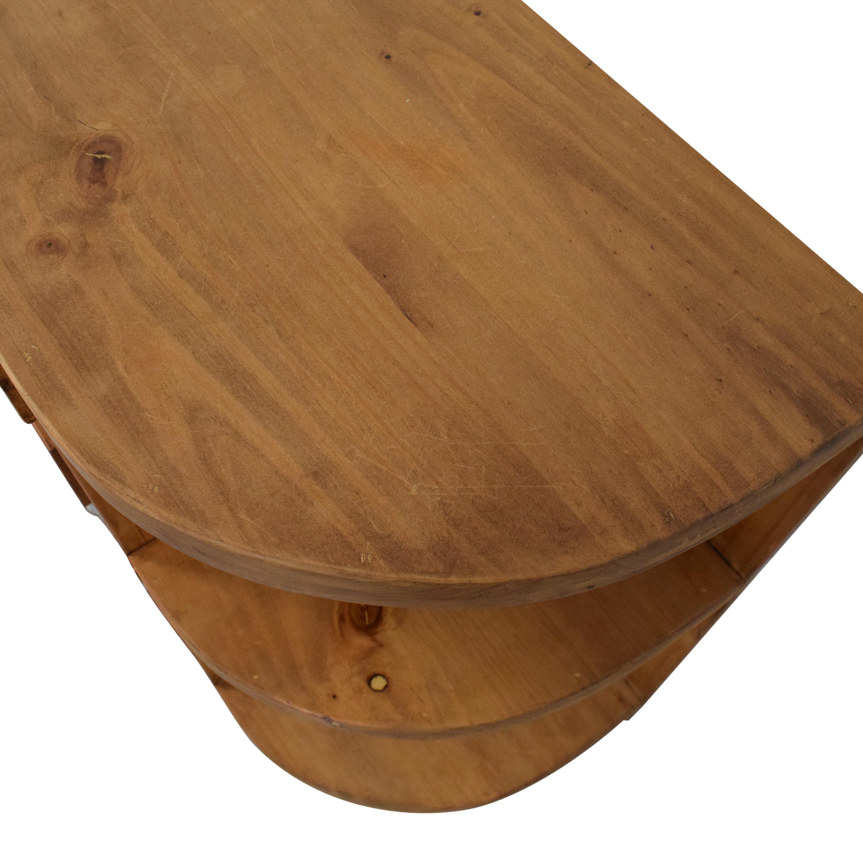 shop El Dorado Furniture El Dorado Cabinet or Accent Table online