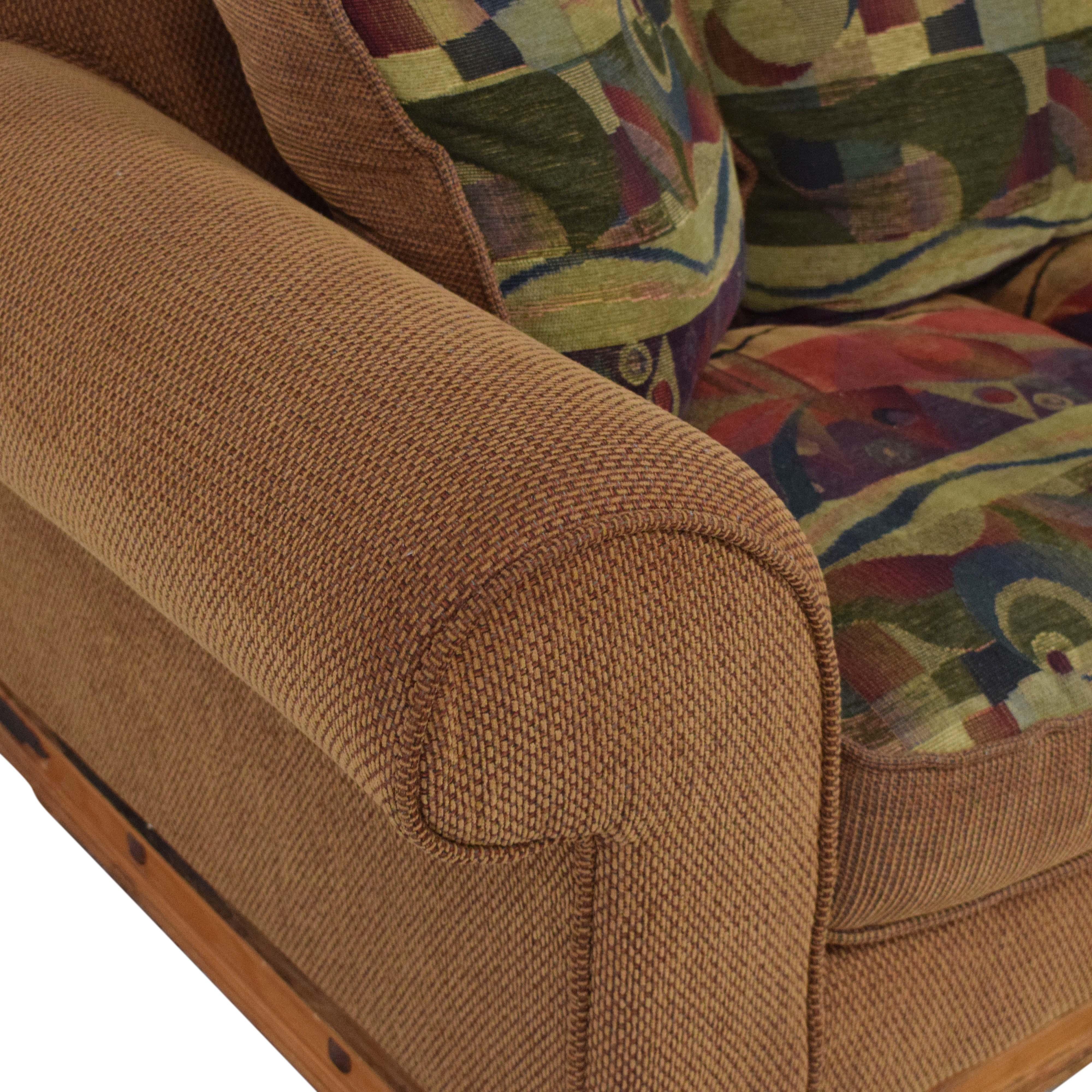 El Dorado Two Seat Sofa / Loveseats