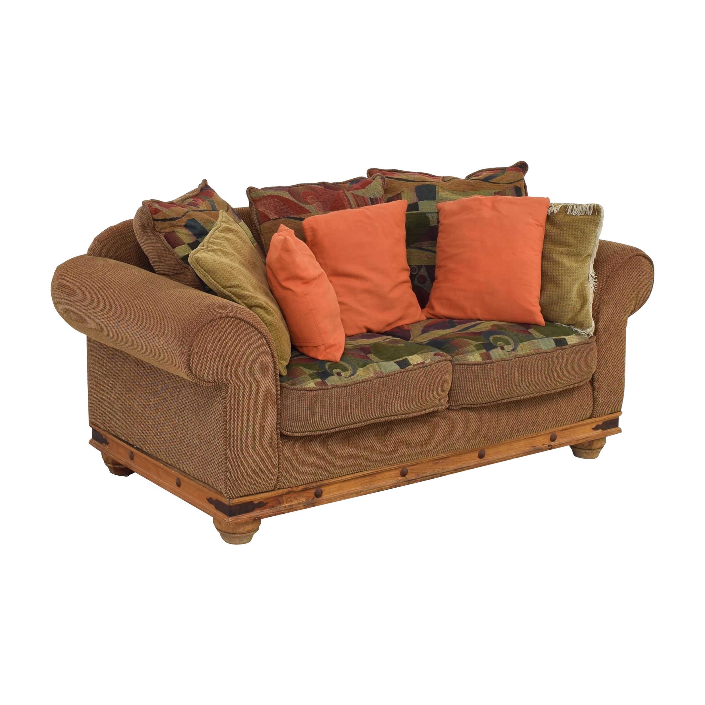 El Dorado Furniture El Dorado Two Seat Sofa ma
