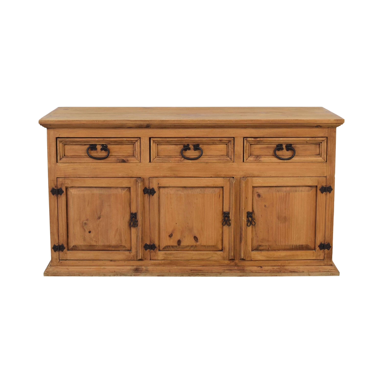 buy El Dorado Sideboard El Dorado Furniture