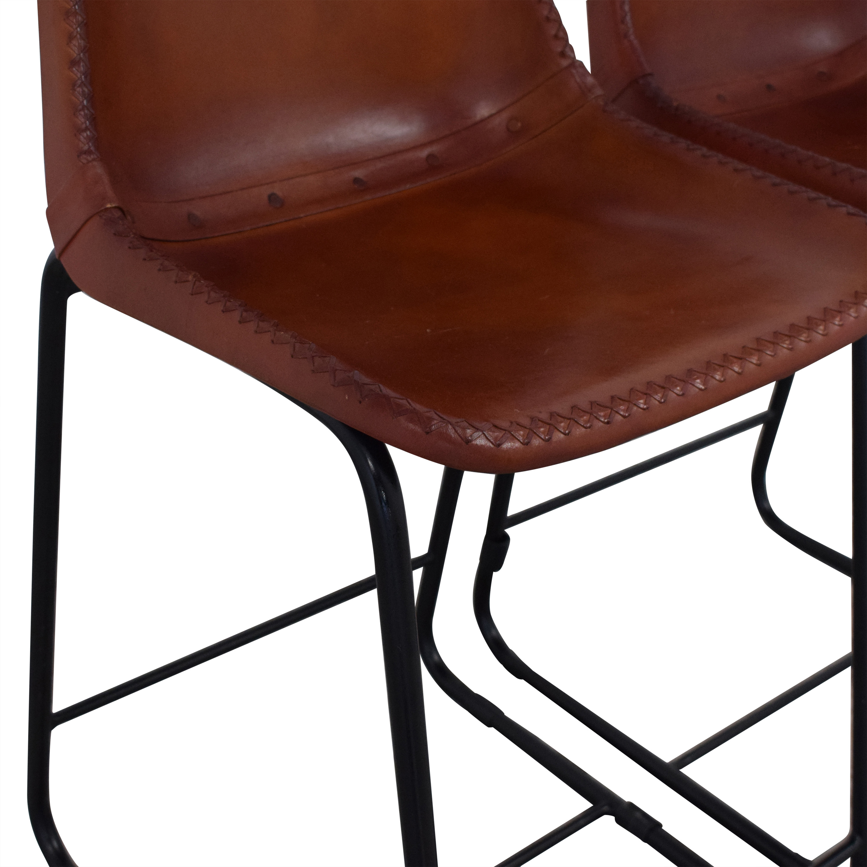 buy CB2 Roadhouse Counter Stools CB2 Chairs