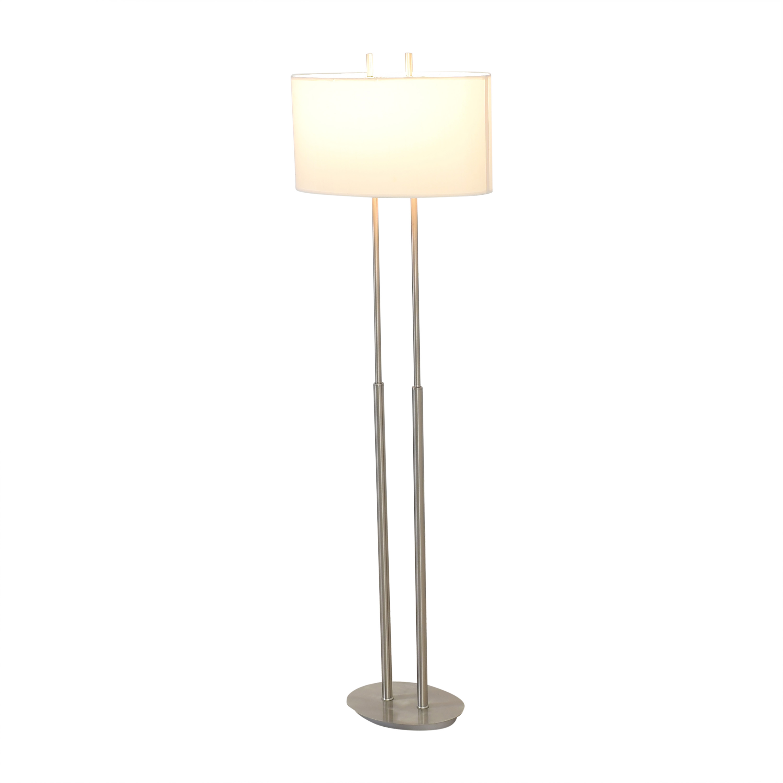Parallel Bars Floor Lamp ma