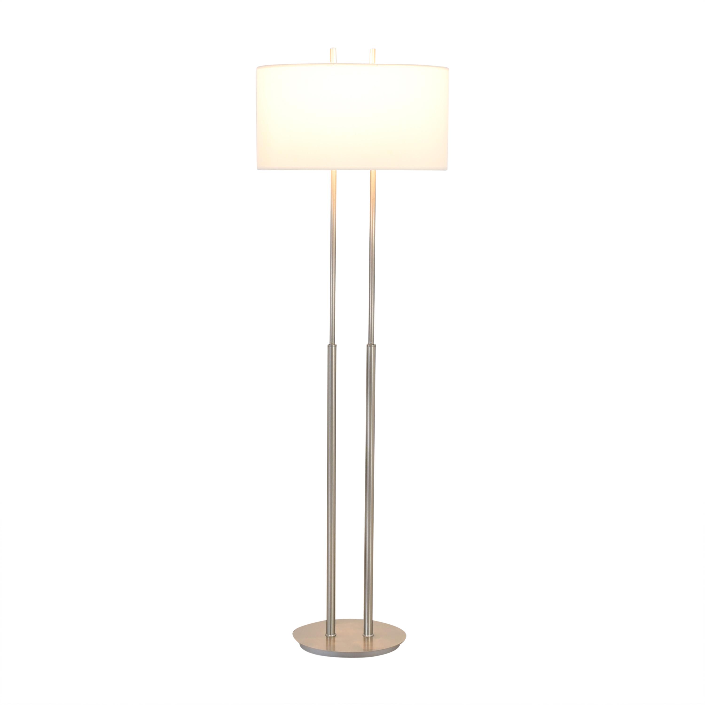 Parallel Bars Floor Lamp nj