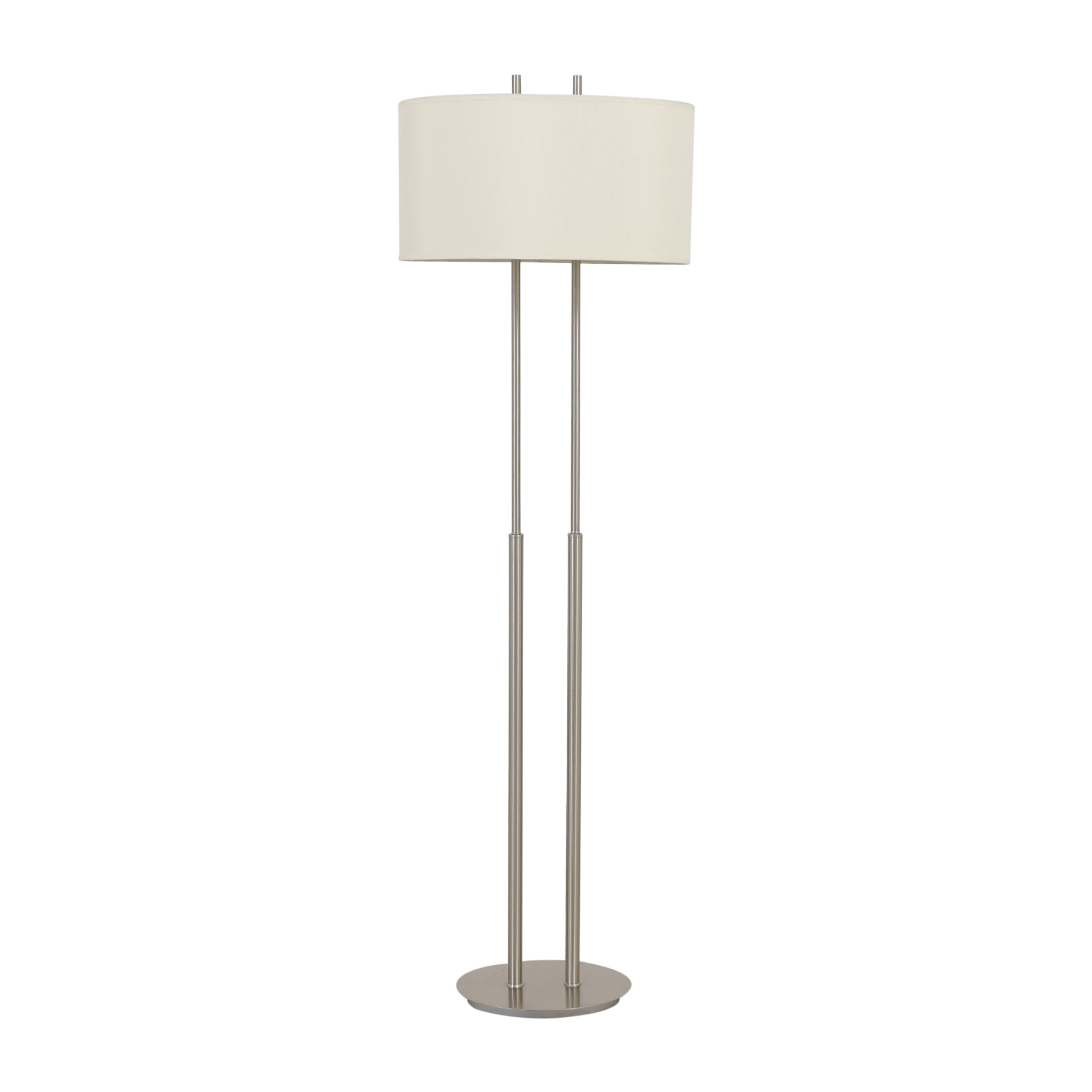 buy Parallel Bars Floor Lamp  Lamps