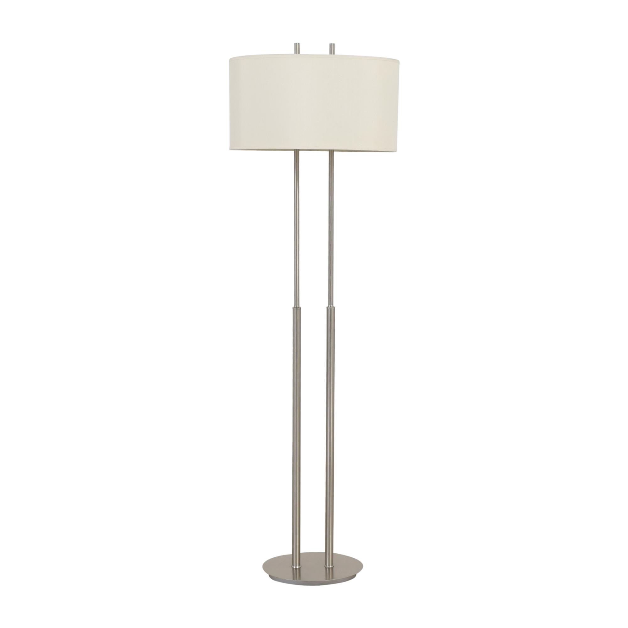 Parallel Bars Floor Lamp on sale