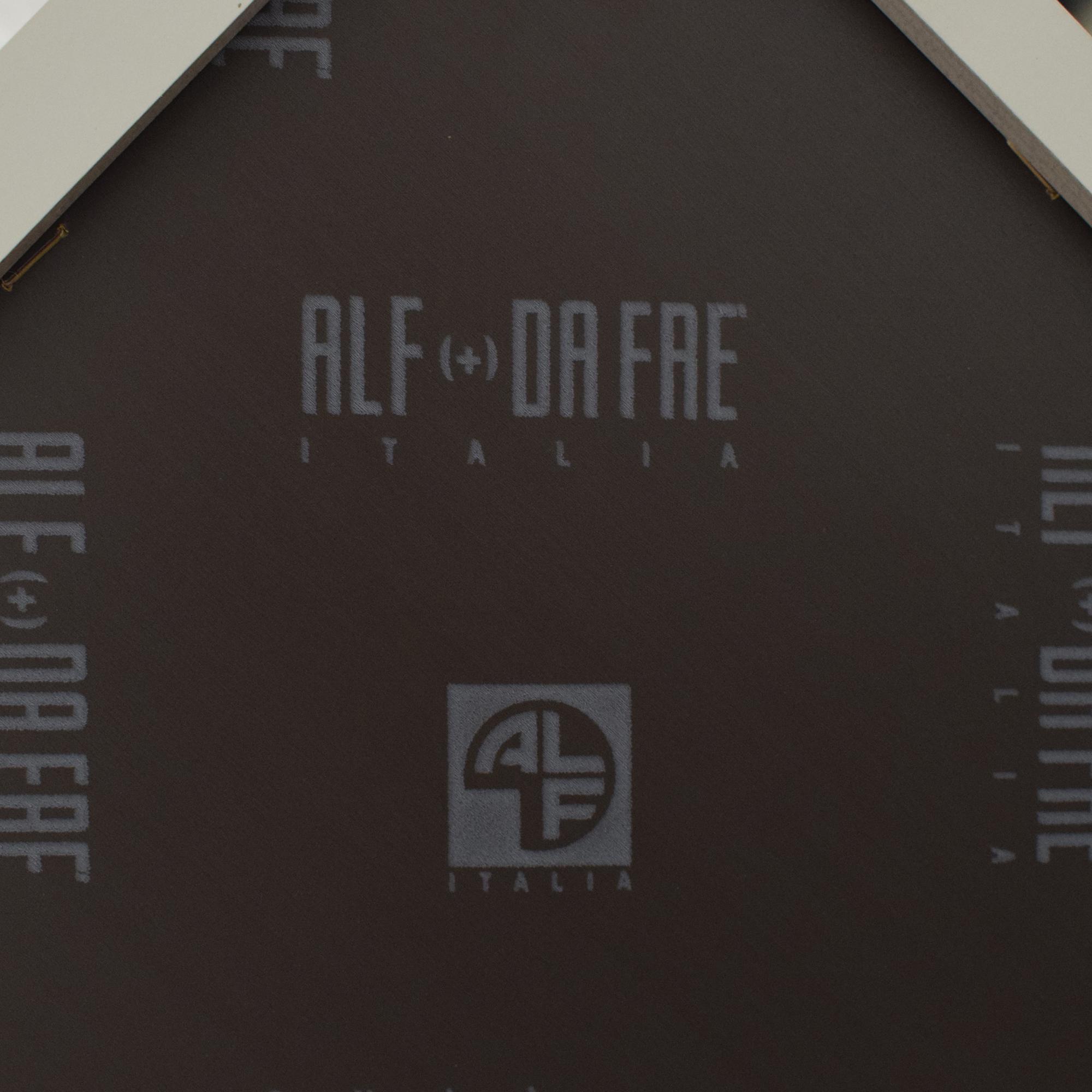 Alf Italia Alf Italia Mont Blanc TV Stand ct