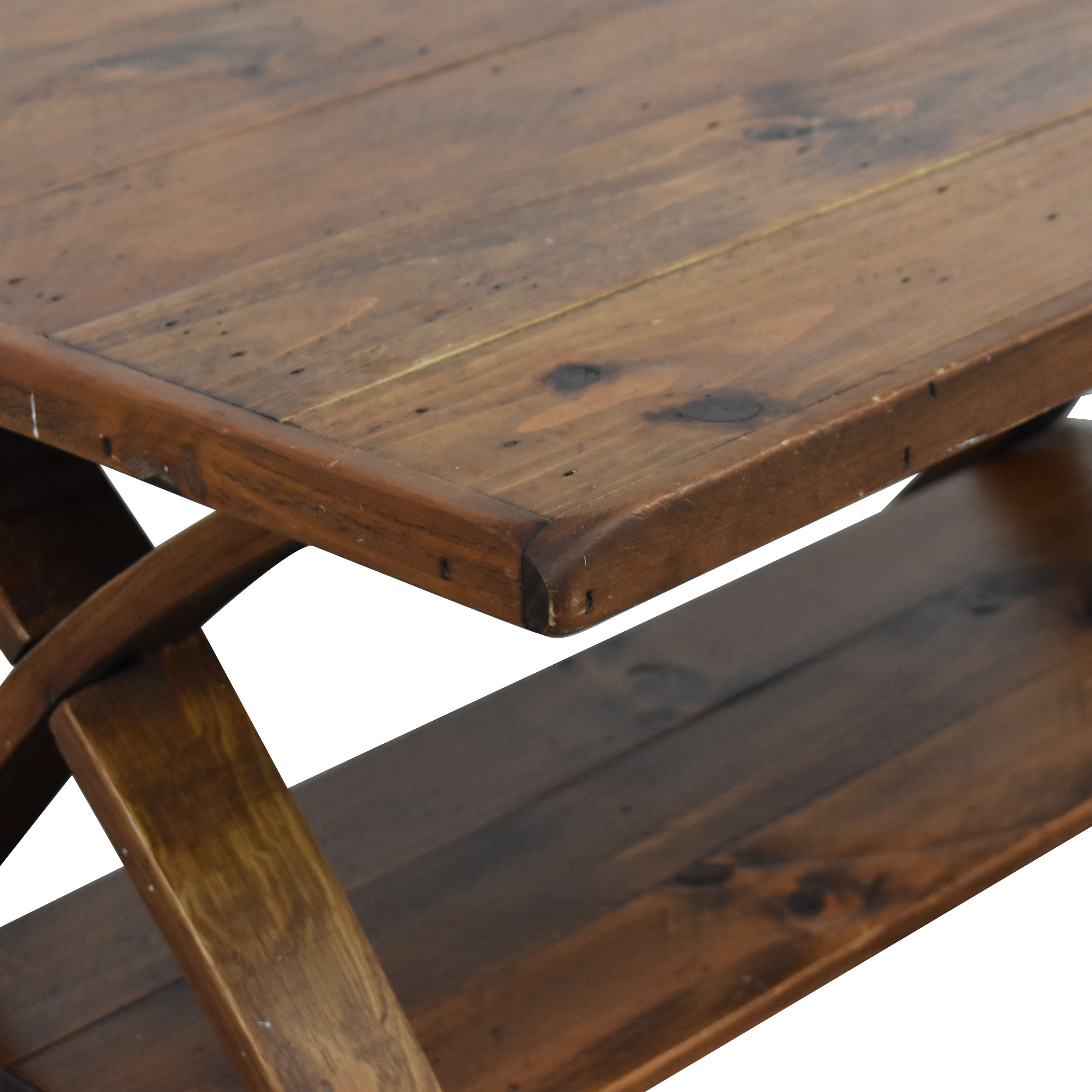 L.L.Bean Coffee Table / Tables