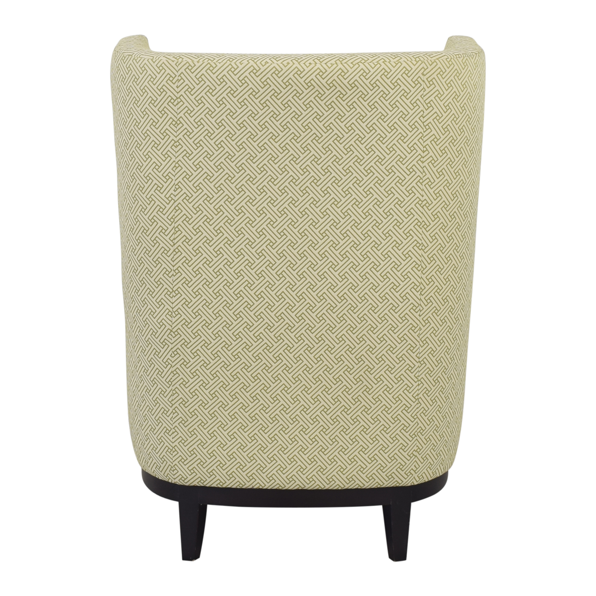 Bernhardt Bernhardt Pascal Chair pa