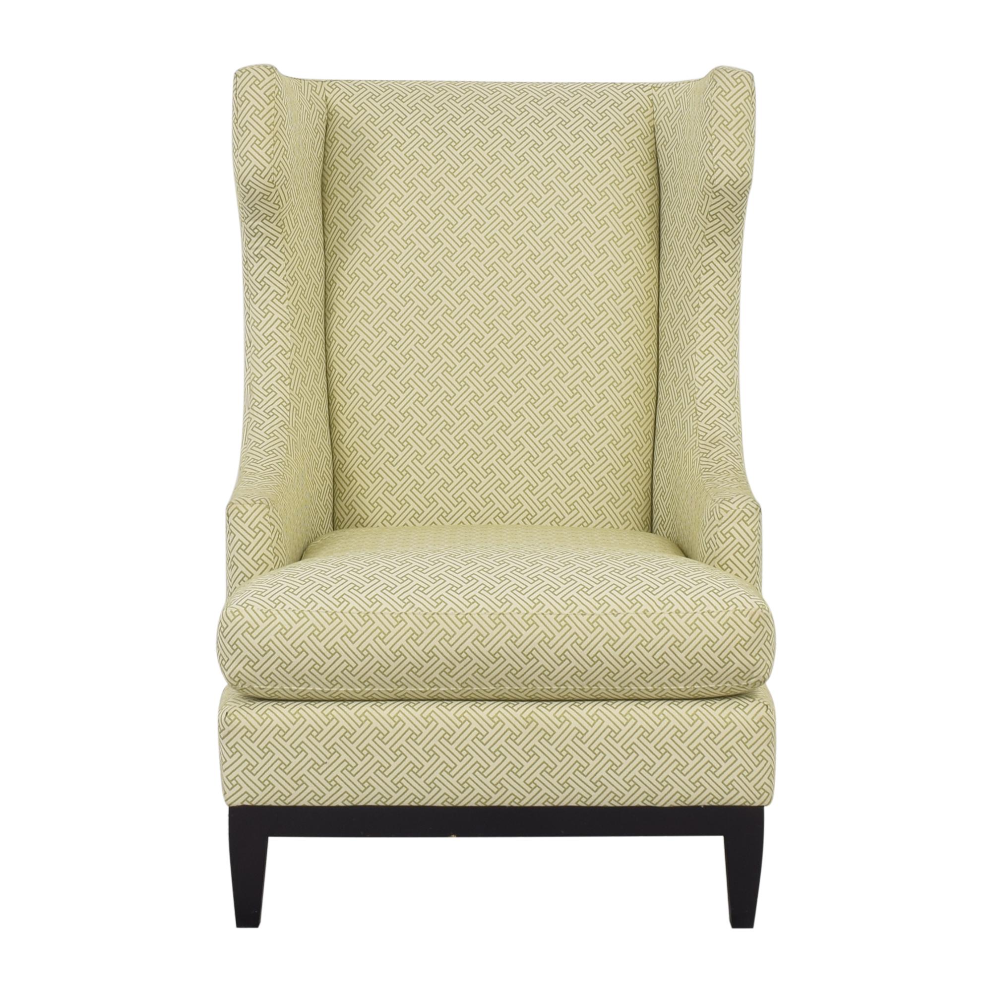 Bernhardt Bernhardt Pascal Chair
