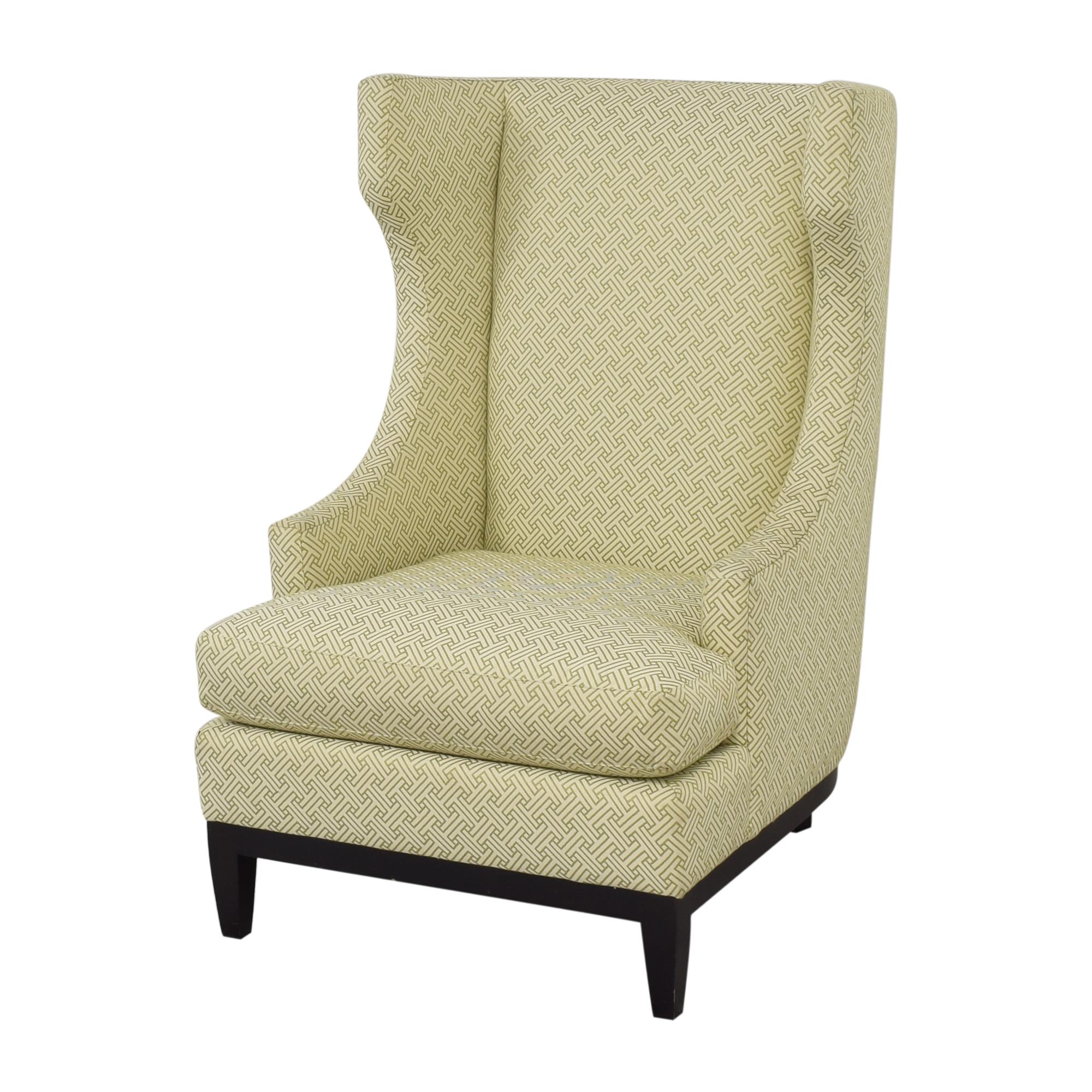 Bernhardt Pascal Chair Bernhardt