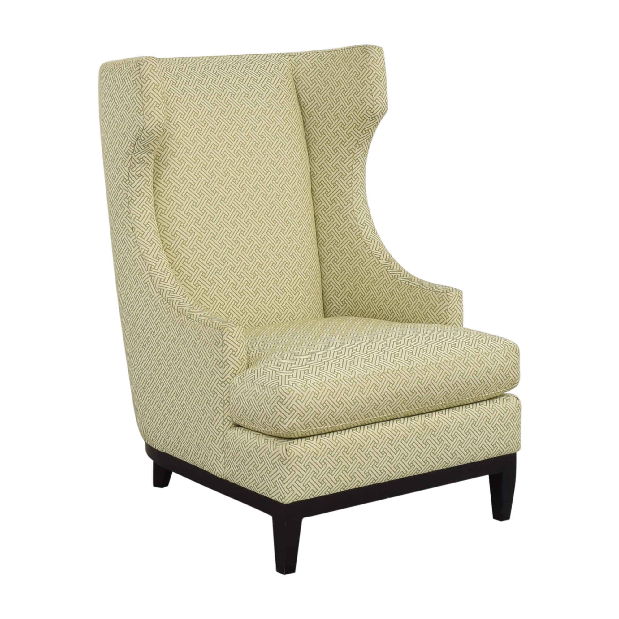 Bernhardt Bernhardt Pascal Chair ma