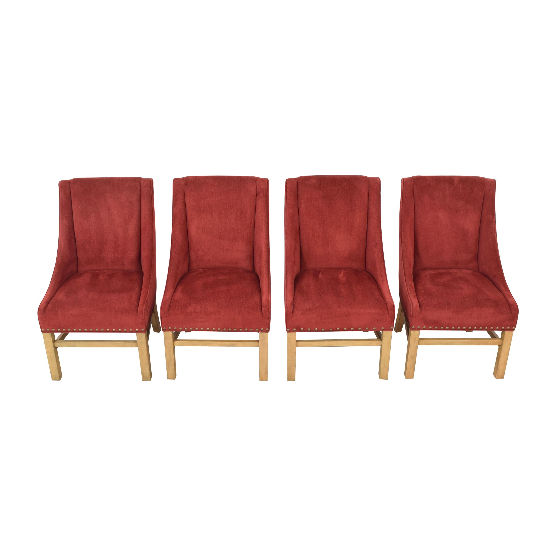 buy Bernhardt Bernhardt Upholstered Dining Chairs online