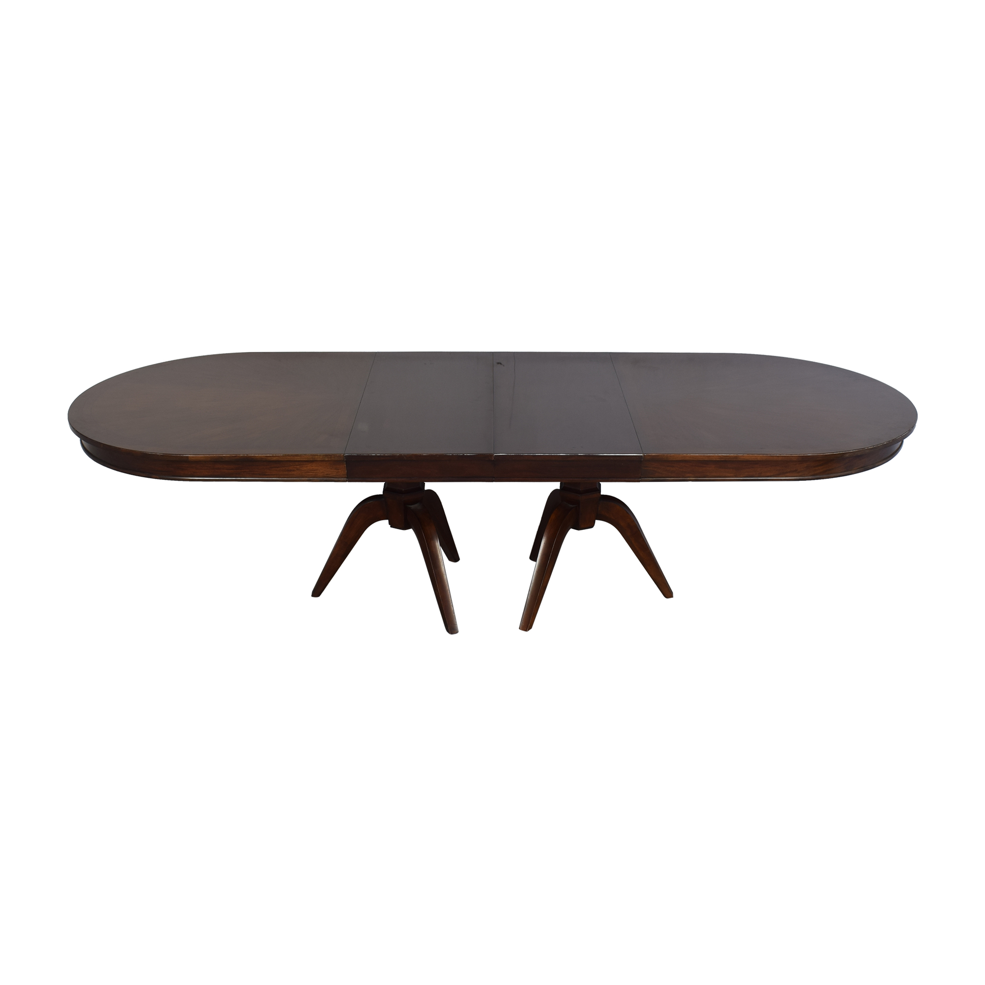 Bernhardt Bernhardt Expandable Dining Table nyc