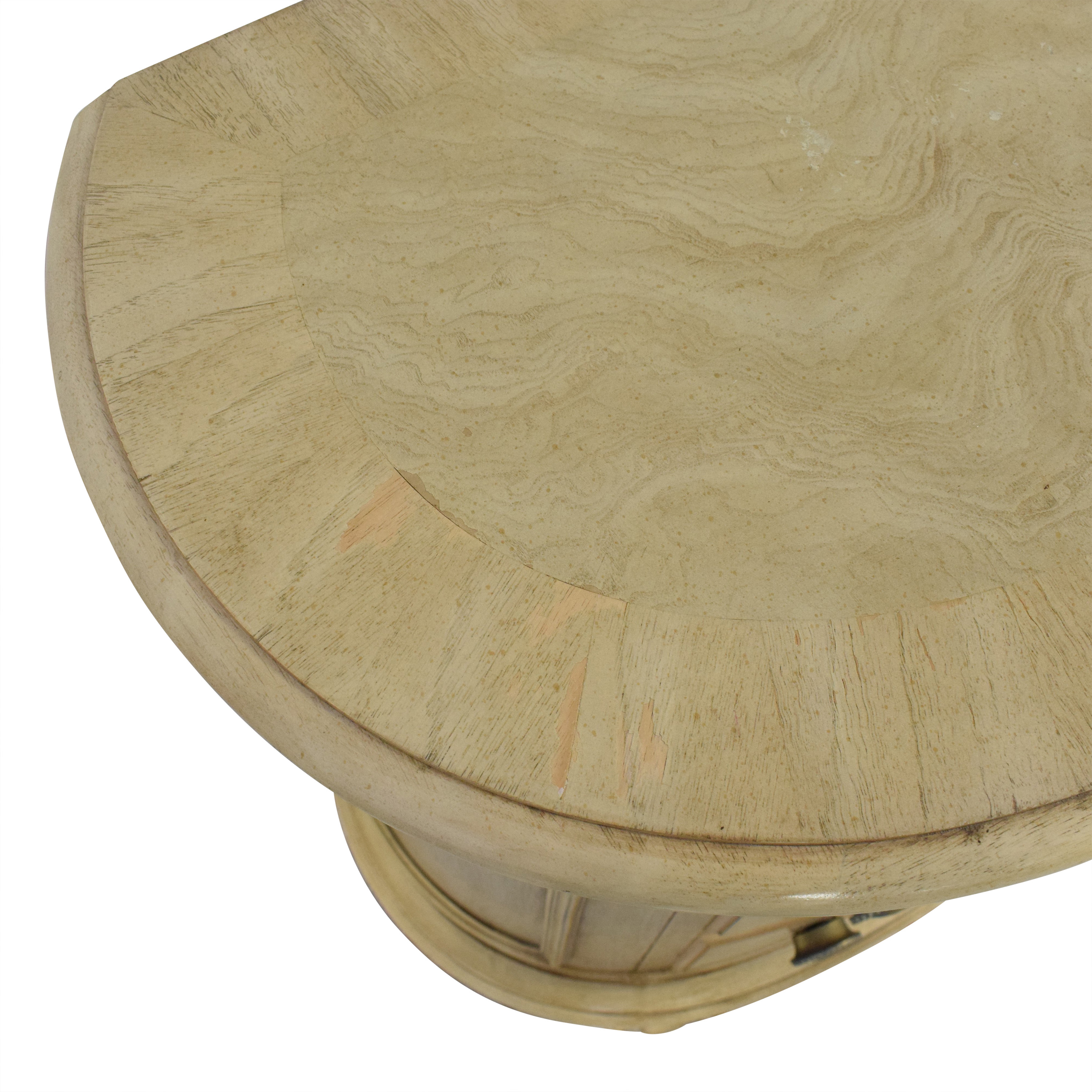 Round End Tables Tables
