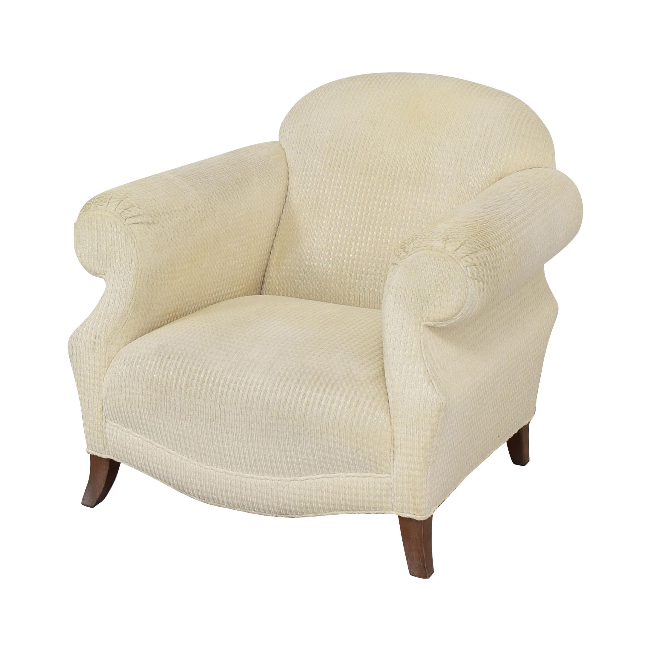 Swaim Swaim Accent Chair nj