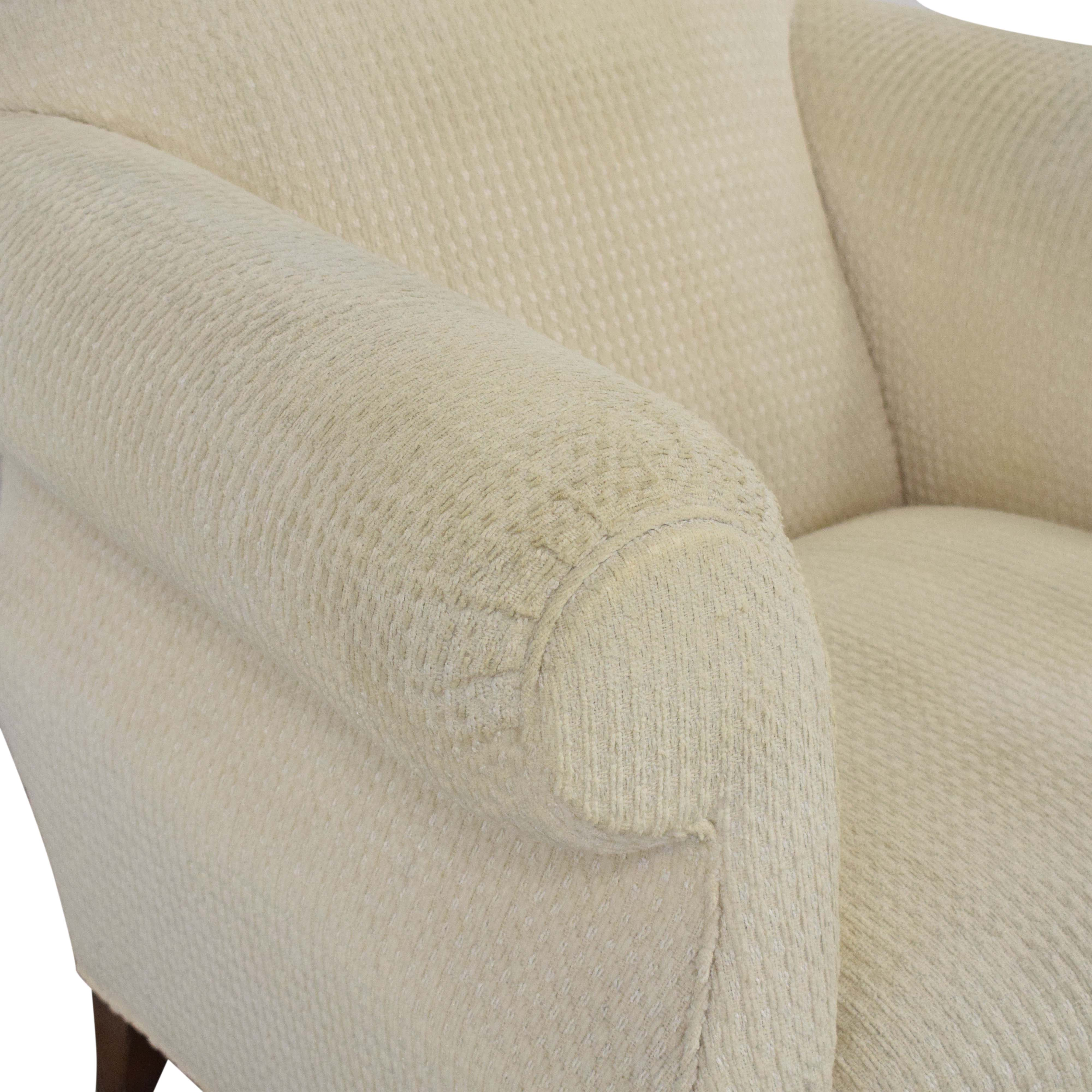 Swaim Swaim Accent Chair price