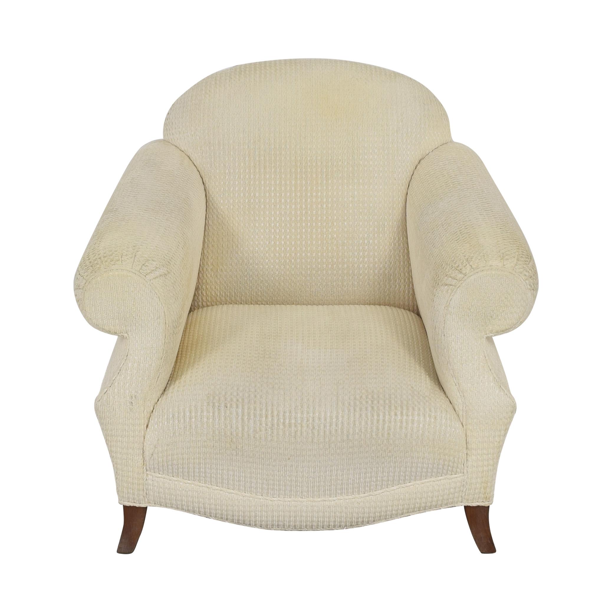 Swaim Accent Chair / Chairs