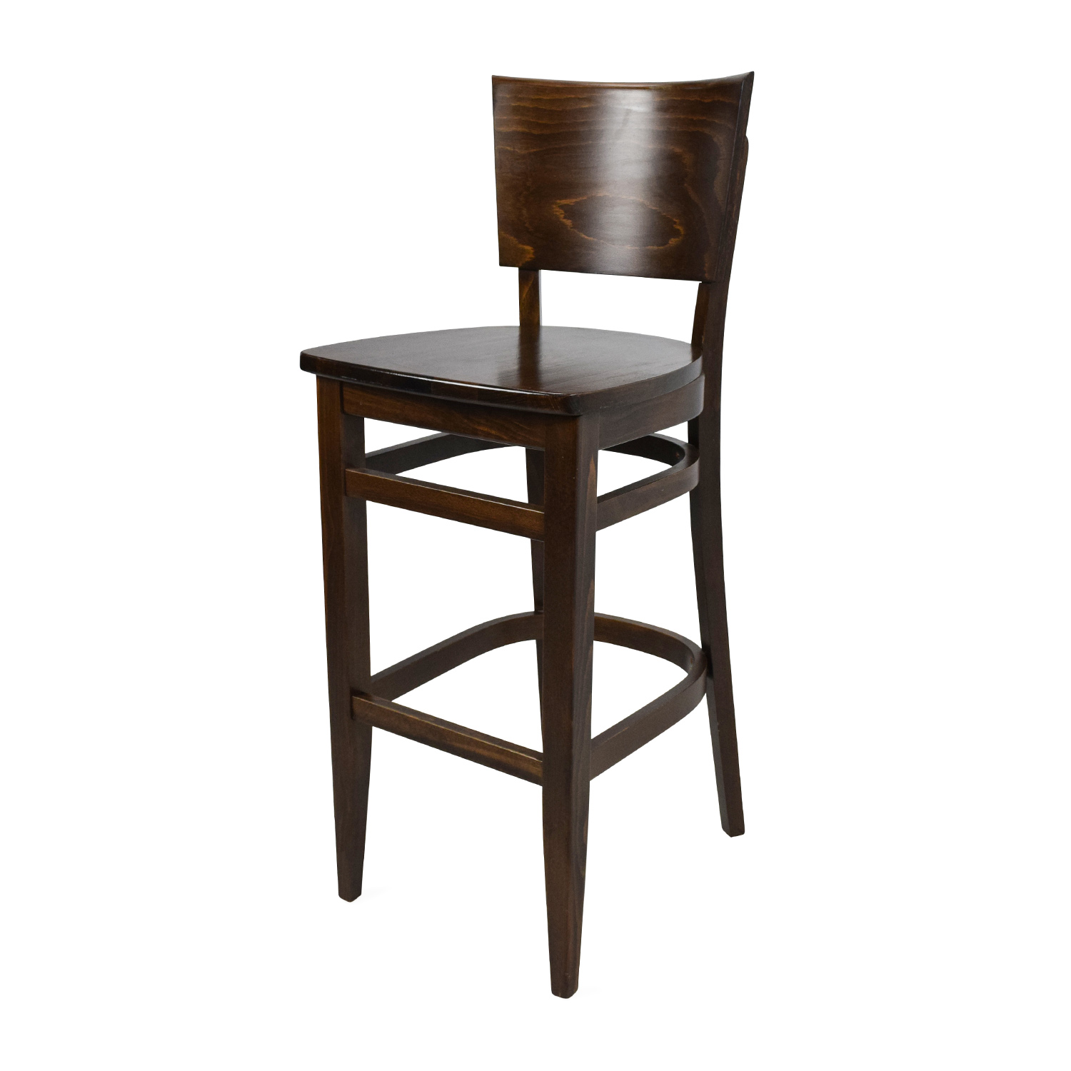 85 Off Design Within Reach Dwr Design Within Reach Kyoto Bar Stool Chairs