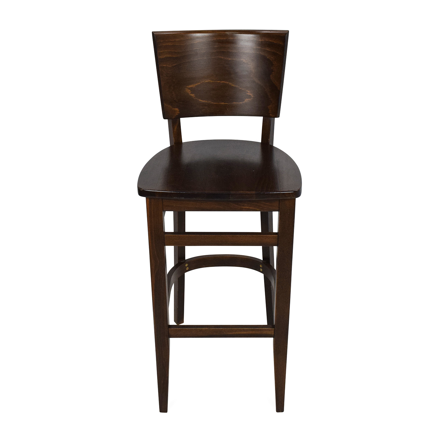 Design Within Reach (DWR) Design Within Reach Kyoto Bar Stool second hand