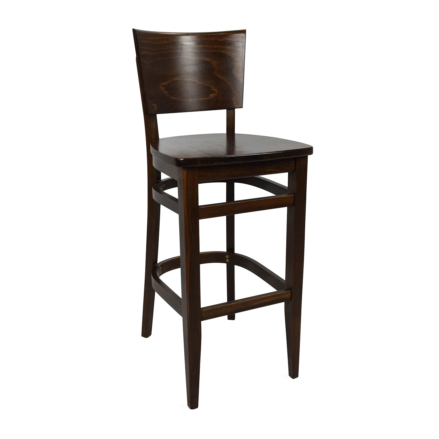 ... Design Within Reach Kyoto Bar Stool Design Within Reach (DWR) ...  sc 1 st  Furnishare & 85% OFF - Design Within Reach (DWR) Design Within Reach Kyoto Bar ... islam-shia.org