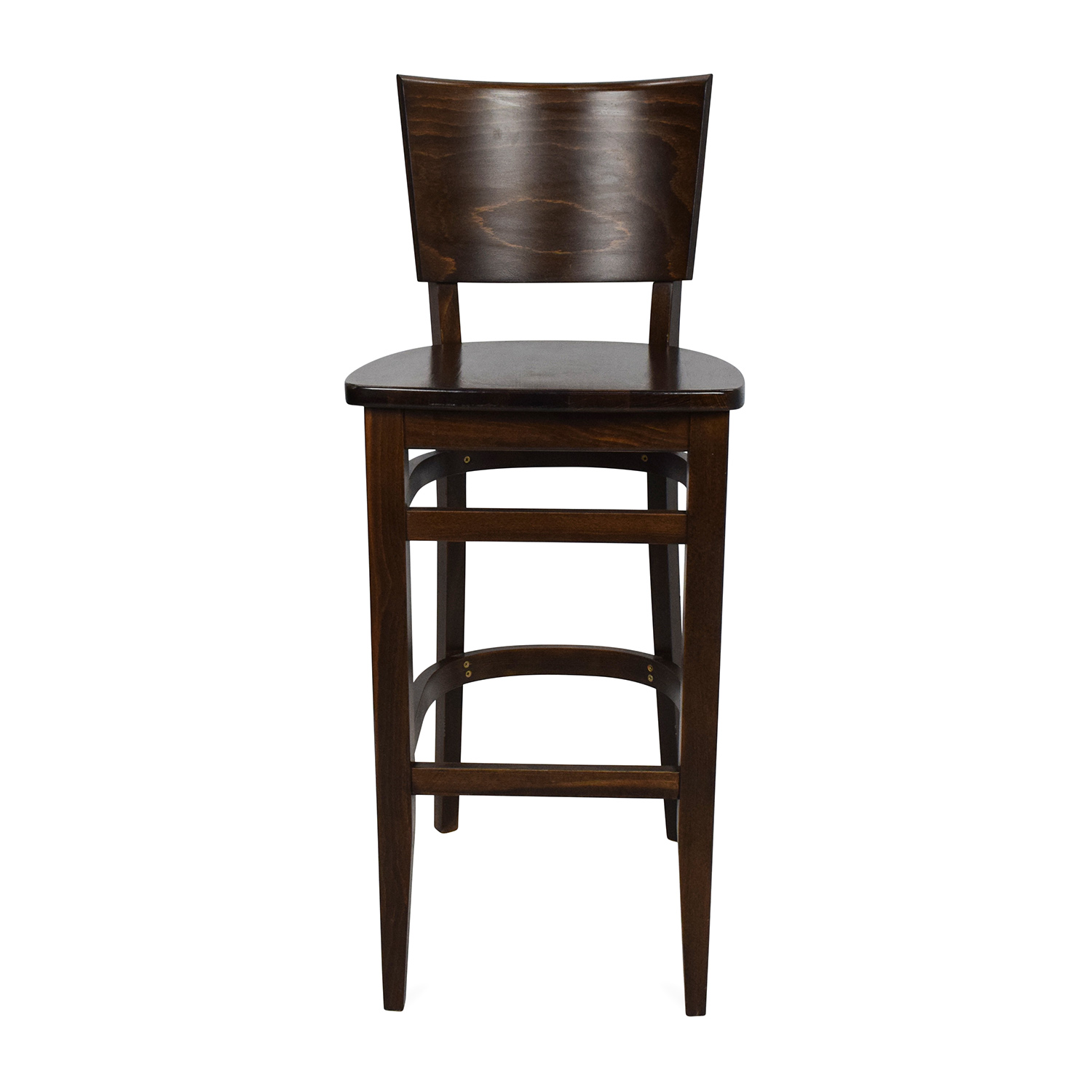 buy Design Within Reach Kyoto Bar Stool Design Within Reach (DWR)