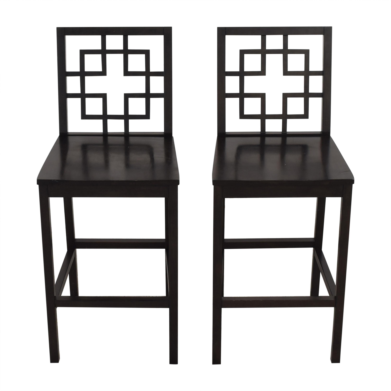 West Elm West Elm Bar Stools Chairs