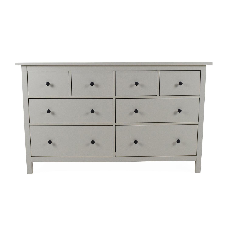Ikea Hemnes 8 Drawer Dresser Dressers