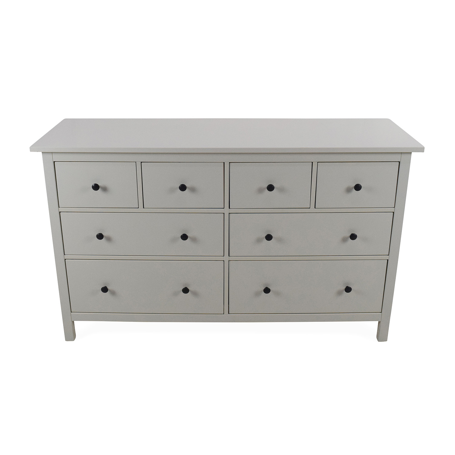 IKEA IKEA HEMNES 8-Drawer Dresser coupon