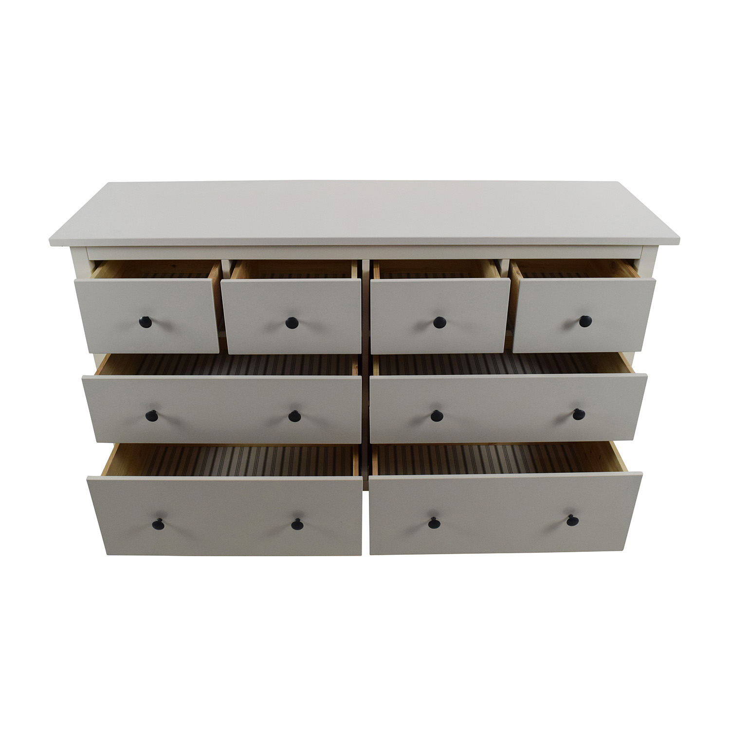 buy IKEA HEMNES 8-Drawer Dresser IKEA Storage