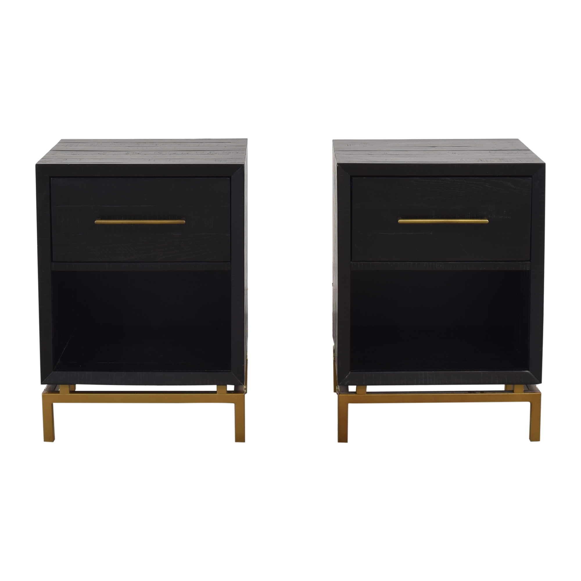 West Elm West Elm Alexa Nightstands ct
