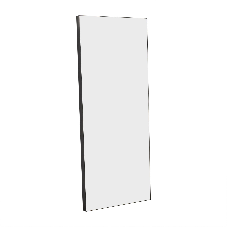 CB2 CB2 Infinity Floor Mirror for sale