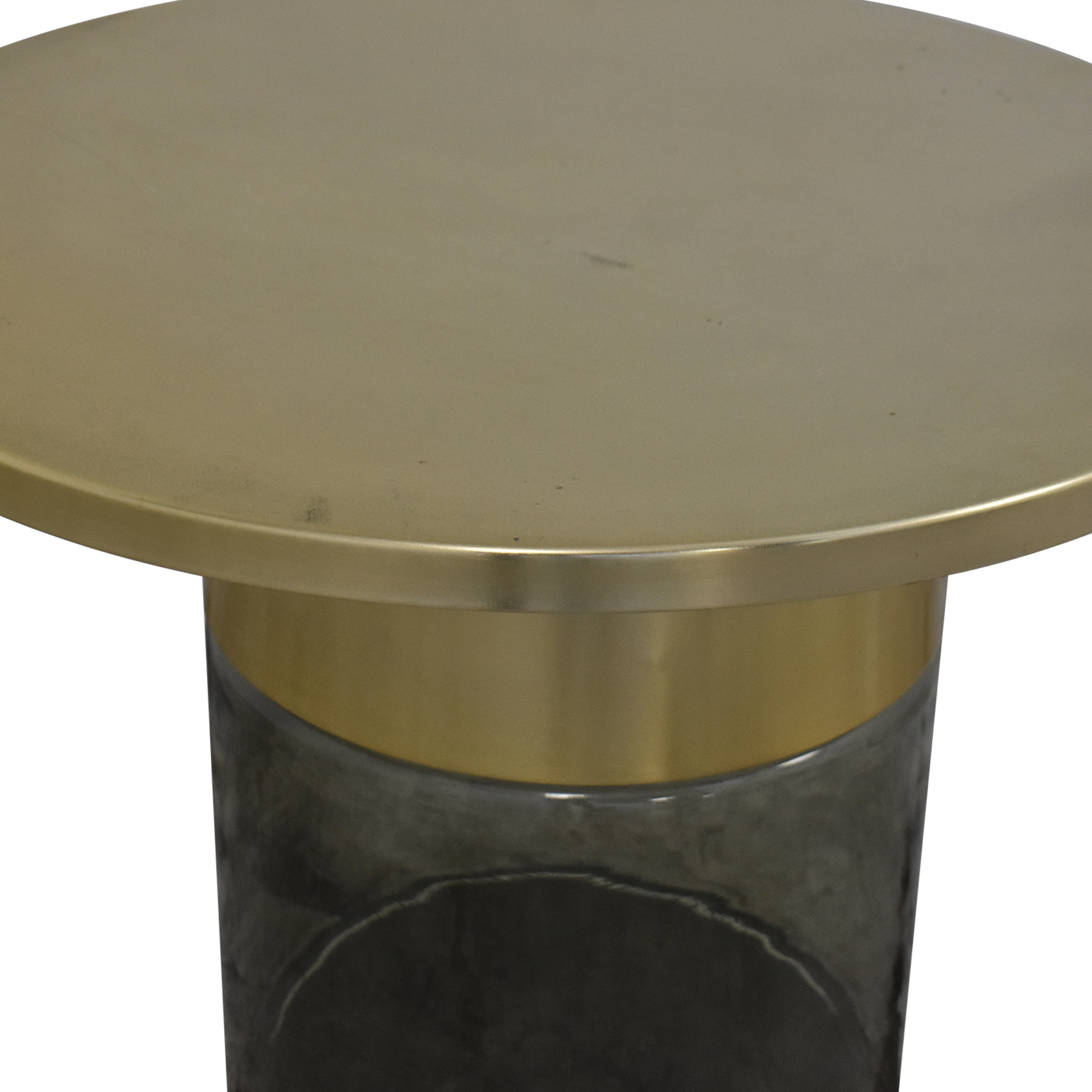 West Elm West Elm Marlo Side Table coupon