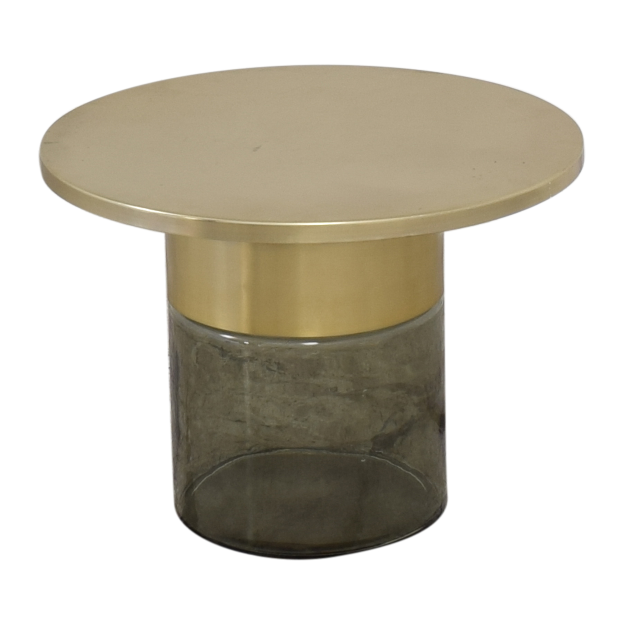 West Elm Marlo Side Table / End Tables
