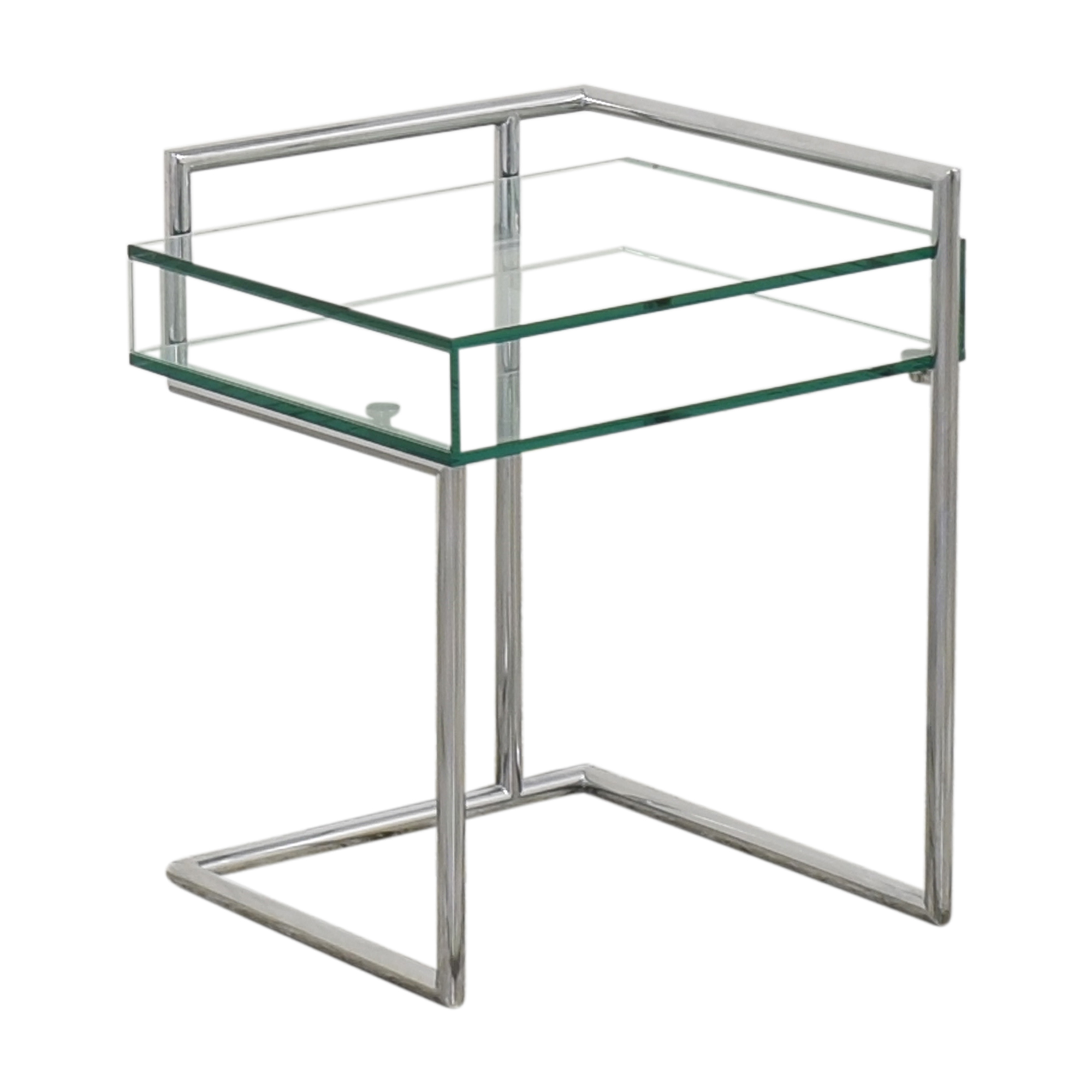 Maurice Villency Maurice Villency Modern Style End Table for sale