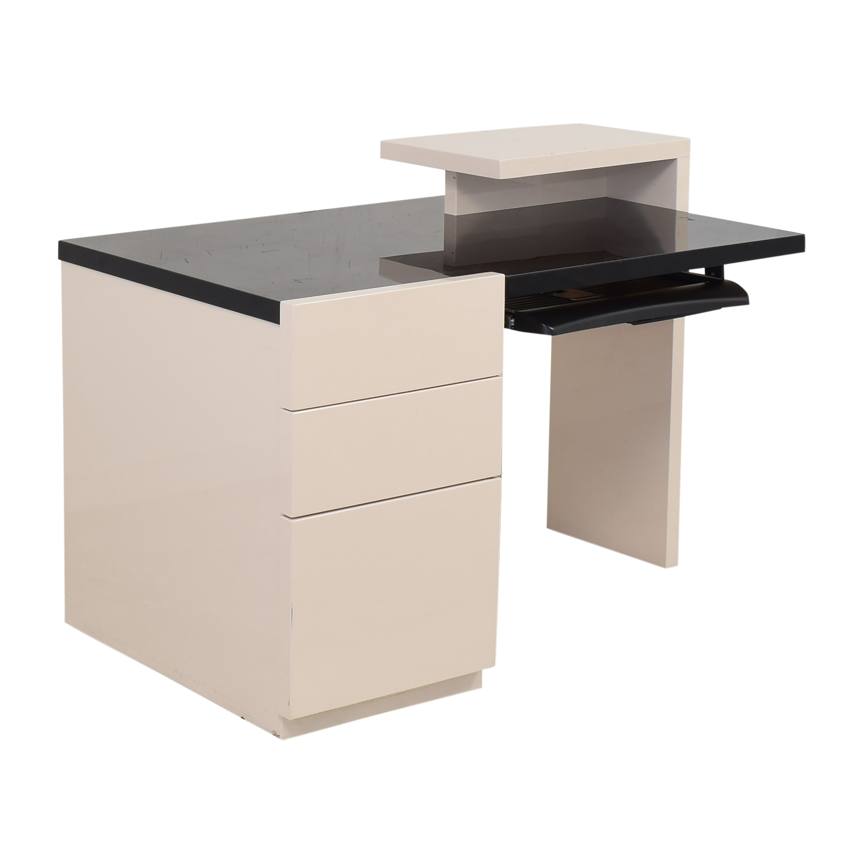Maurice Villency Maurice Villency Followes Contemporary Desk nyc