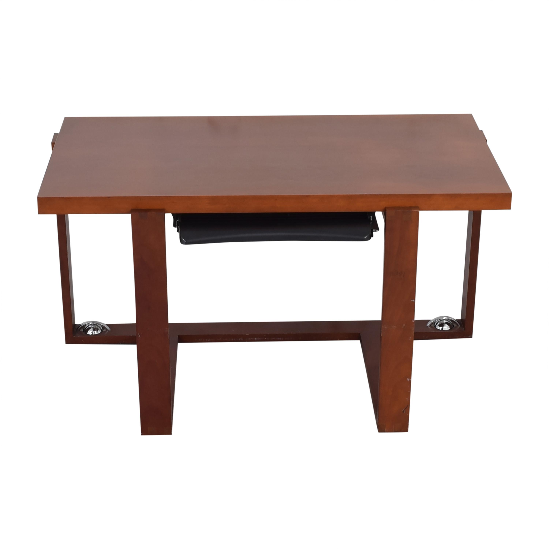 Maurice Villency Maurice Villency Mid-Century Style Desk nj