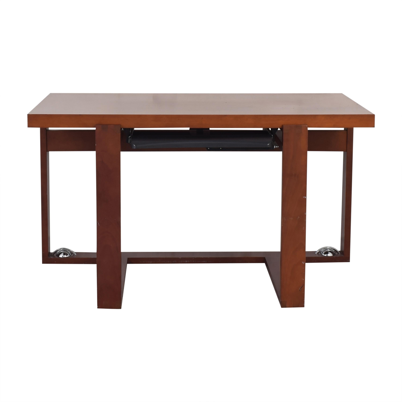 Maurice Villency Maurice Villency Mid-Century Style Desk nyc