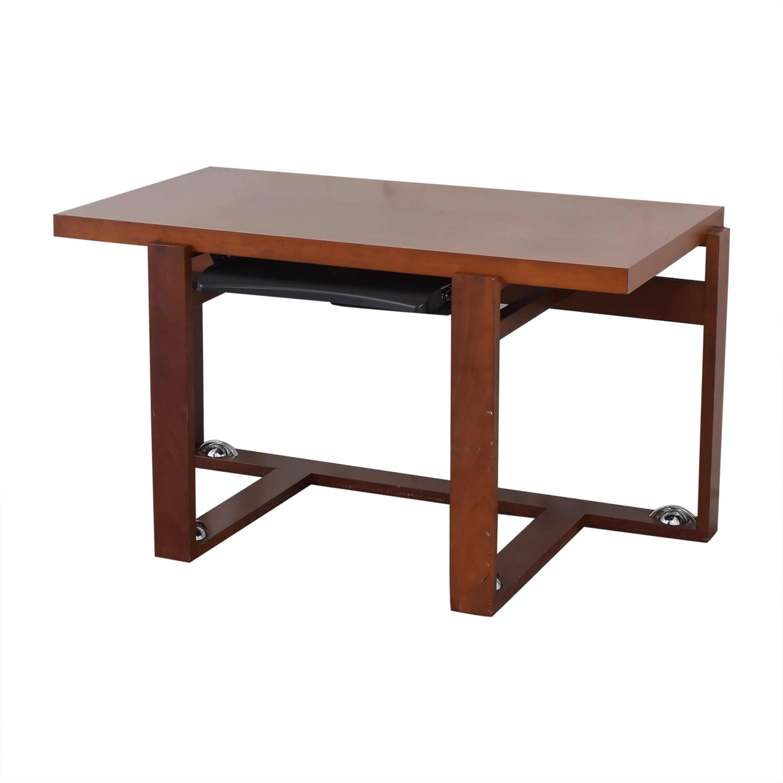 Maurice Villency Mid-Century Style Desk Maurice Villency
