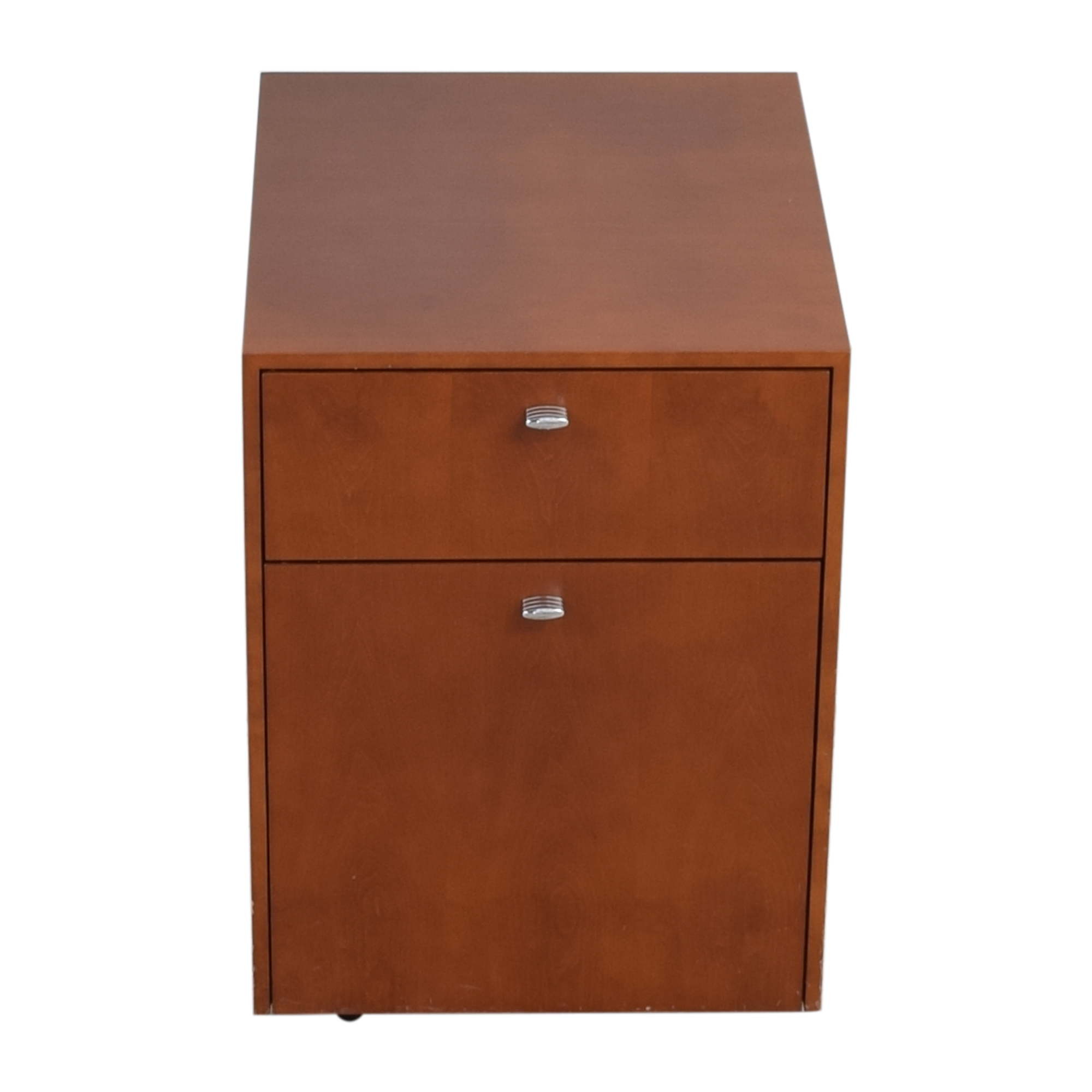 Maurice Villency Maurice Villency File Cabinet used