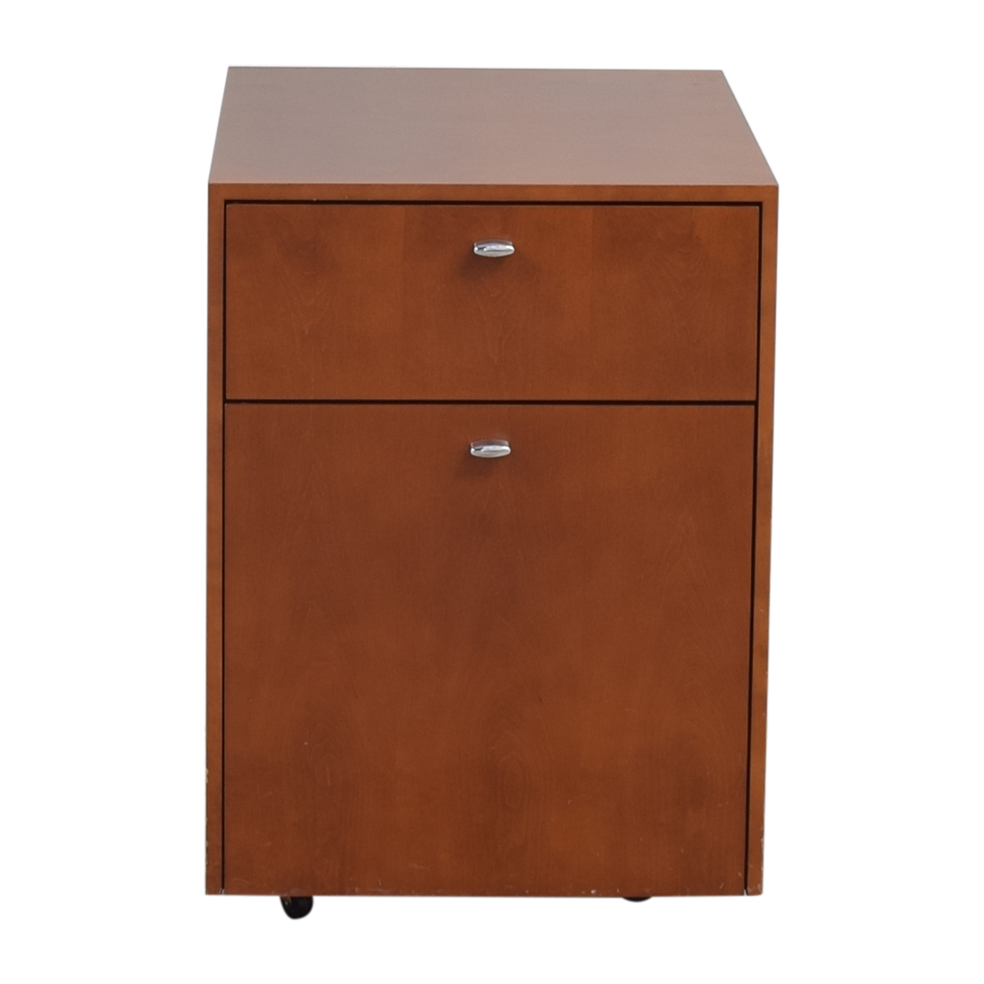 Maurice Villency File Cabinet sale