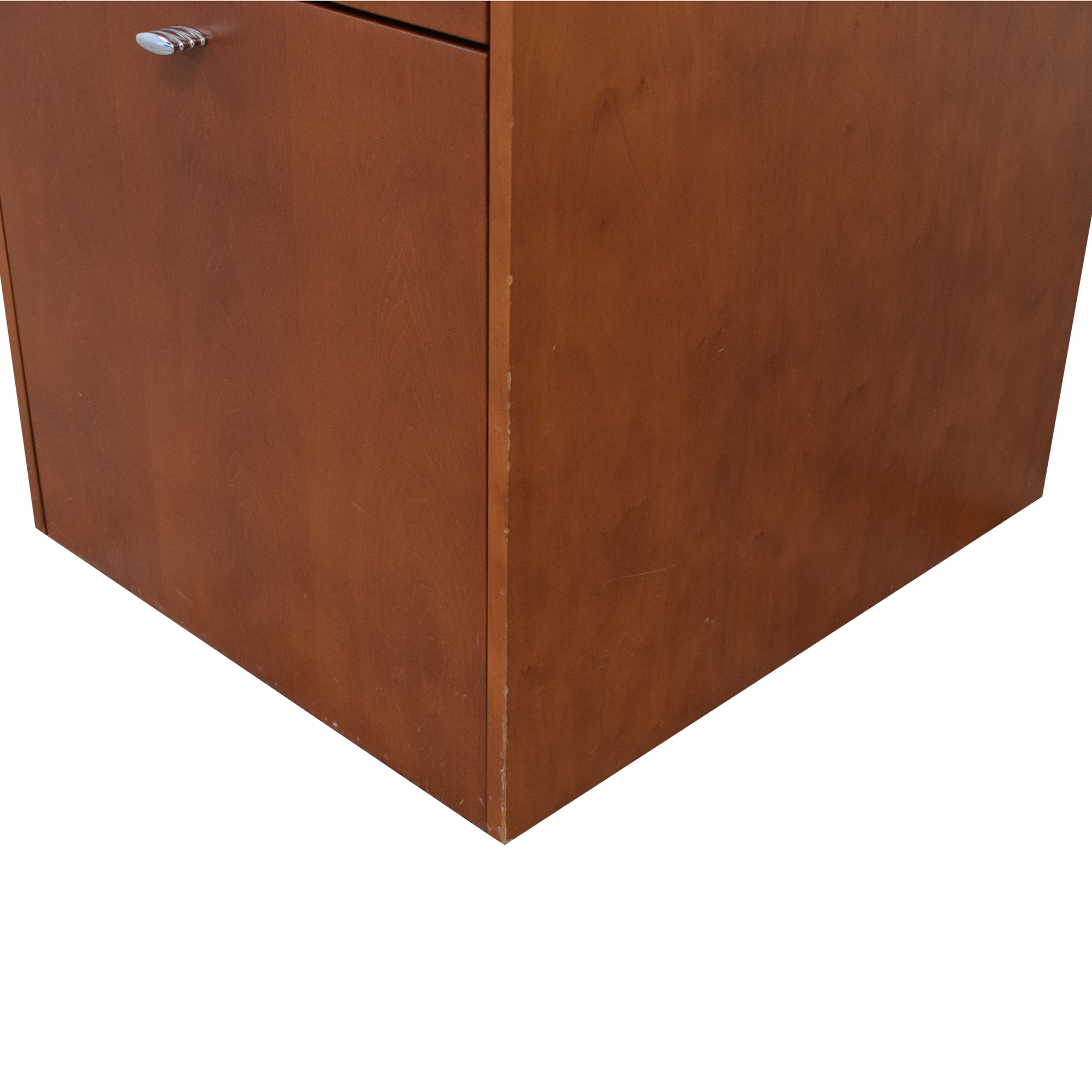 Maurice Villency Maurice Villency File Cabinet brown