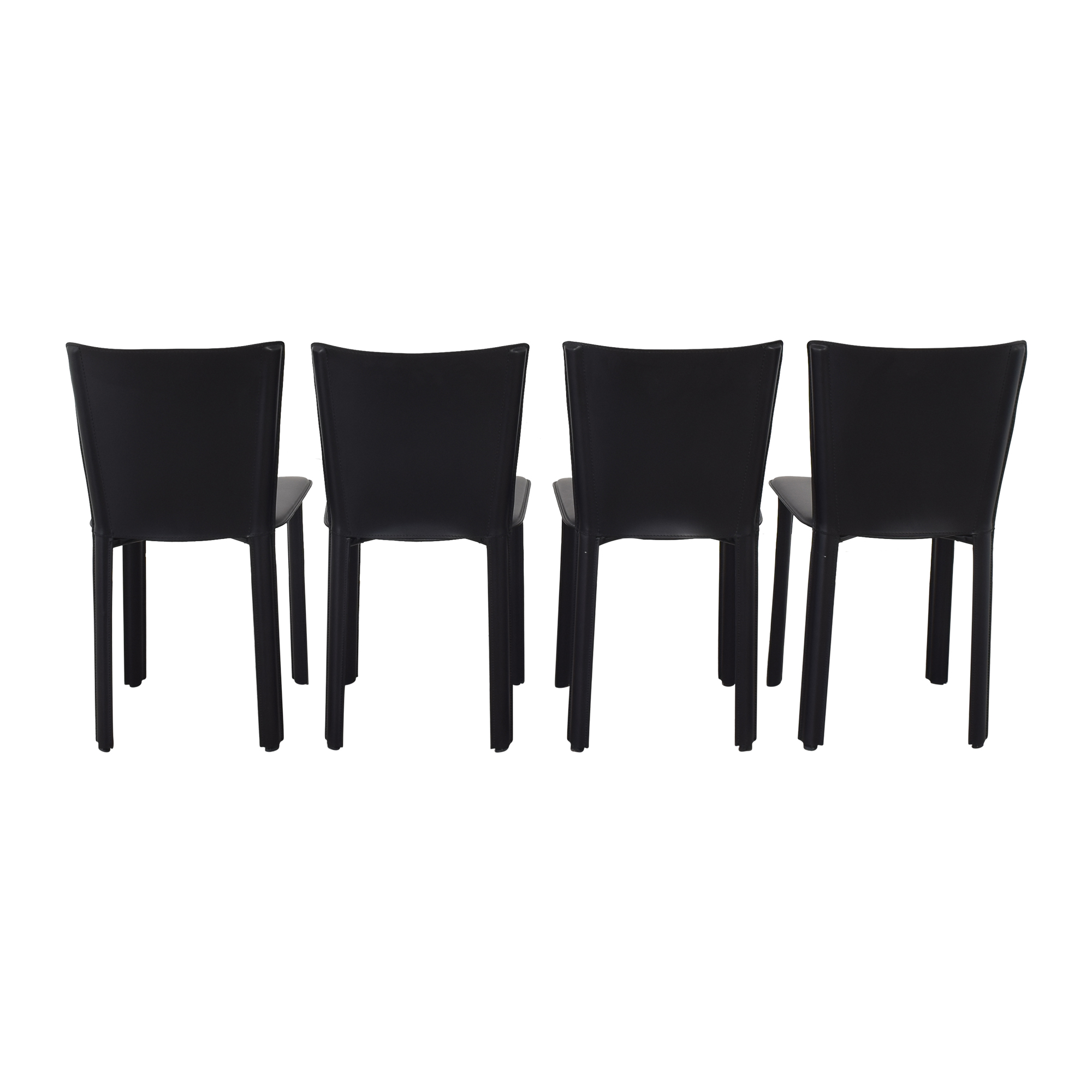 Design Within Reach Design Within Reach Frag Allegro Dining Chairs nj